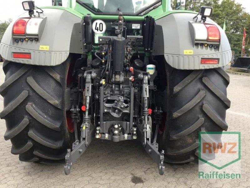 Traktor des Typs Fendt 930 Vario Profi Plus, Gebrauchtmaschine in Kruft (Bild 9)