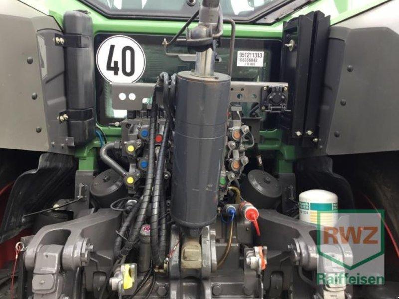Traktor des Typs Fendt 930 Vario Profi Plus, Gebrauchtmaschine in Kruft (Bild 10)