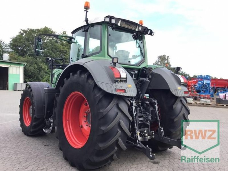 Traktor des Typs Fendt 930 Vario Profi Plus, Gebrauchtmaschine in Kruft (Bild 7)