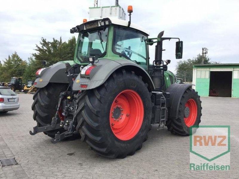 Traktor des Typs Fendt 930 Vario Profi Plus, Gebrauchtmaschine in Kruft (Bild 11)