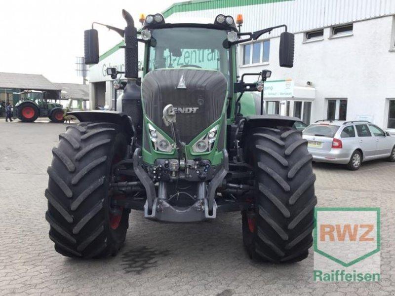 Traktor des Typs Fendt 930 Vario Profi Plus, Gebrauchtmaschine in Kruft (Bild 3)