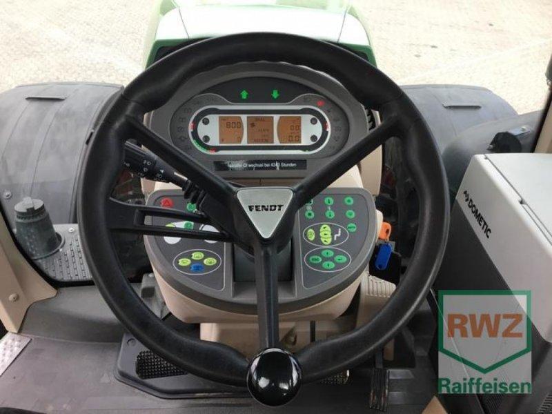 Traktor des Typs Fendt 930 Vario Profi Plus, Gebrauchtmaschine in Kruft (Bild 14)
