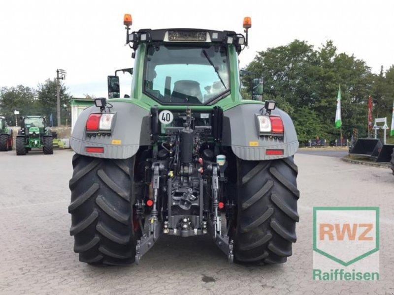 Traktor des Typs Fendt 930 Vario Profi Plus, Gebrauchtmaschine in Kruft (Bild 8)