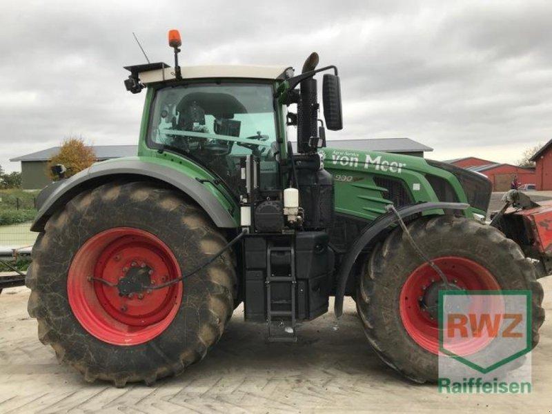 Traktor des Typs Fendt 930 Vario Profi Plus, Gebrauchtmaschine in Kruft (Bild 2)