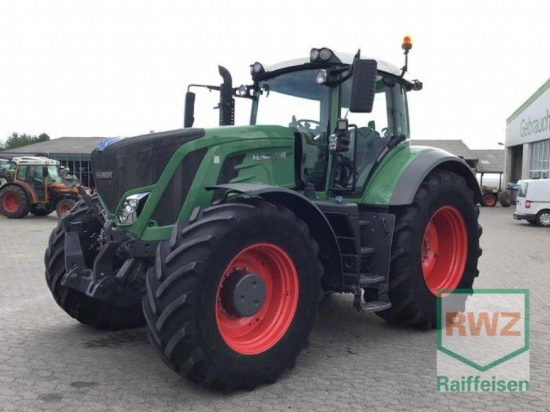 Traktor des Typs Fendt 930 Vario Profi Plus, Gebrauchtmaschine in Kruft (Bild 5)