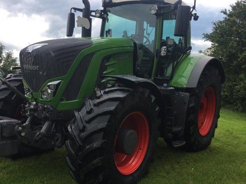 Traktor des Typs Fendt 930 Vario Profi Plus, Gebrauchtmaschine in Homberg/Efze (Bild 1)