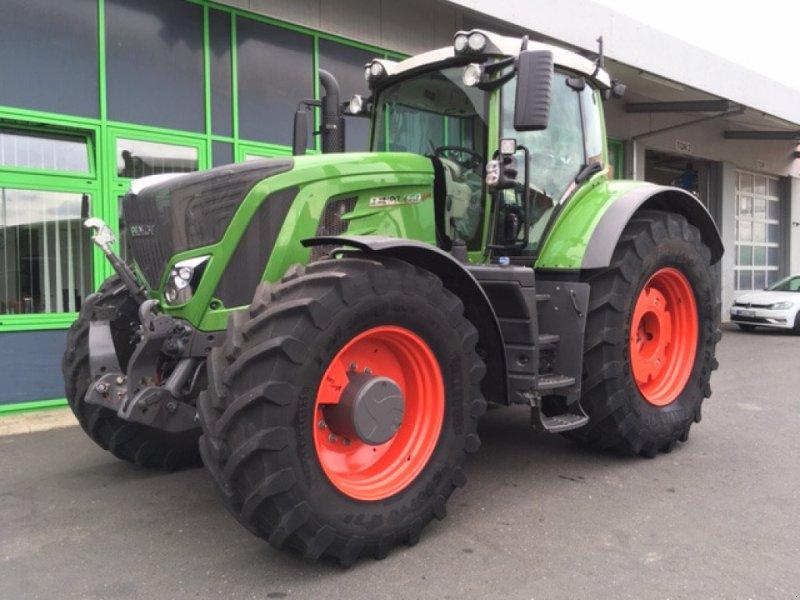 Traktor des Typs Fendt 930 Vario Profi Plus, Gebrauchtmaschine in Homberg/Efze (Bild 2)