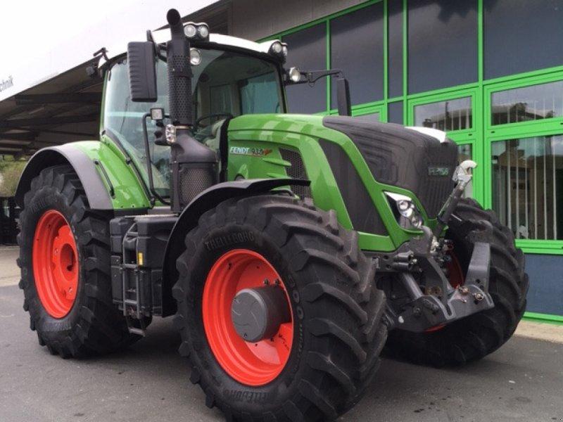 Traktor des Typs Fendt 930 Vario Profi Plus, Gebrauchtmaschine in Homberg/Efze (Bild 5)