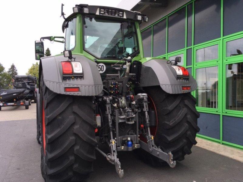 Traktor des Typs Fendt 930 Vario Profi Plus, Gebrauchtmaschine in Homberg/Efze (Bild 9)