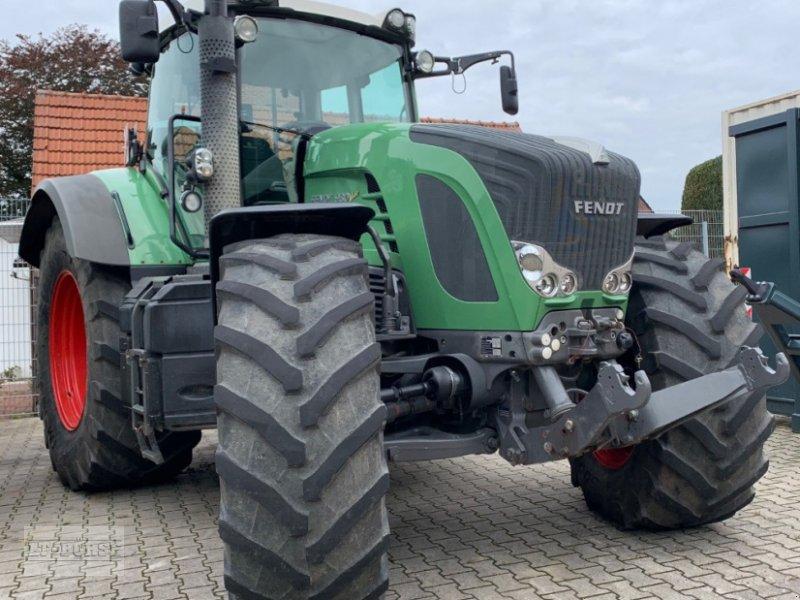 Traktor tipa Fendt 930 Vario Profi **RTK Fahrsystem**, Gebrauchtmaschine u Bramsche (Slika 1)