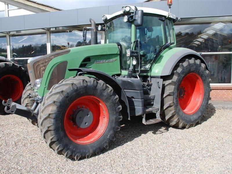 Traktor des Typs Fendt 930 Vario Profi, Gebrauchtmaschine in Grindsted (Bild 1)