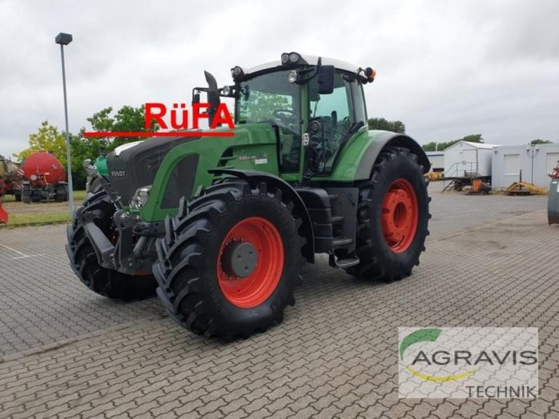 Traktor des Typs Fendt 930 VARIO PROFI, Gebrauchtmaschine in Calbe / Saale (Bild 1)