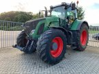 Traktor des Typs Fendt 930 Vario Profi in Ostercappeln