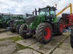 Traktor typu Fendt 930 Vario Profi v Zlatná na Ostrove