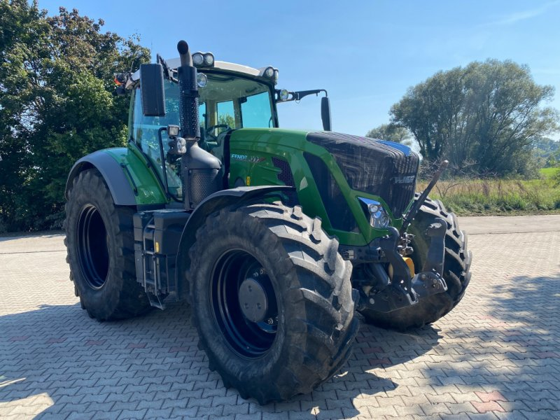 Traktor tipa Fendt 930 Vario Profi, Gebrauchtmaschine u Dinkelscherben (Slika 1)