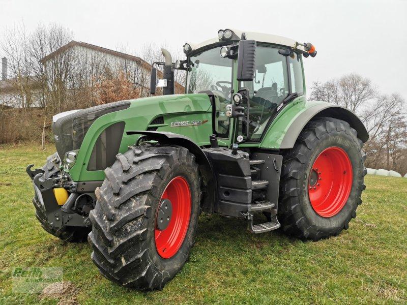 Traktor des Typs Fendt 930 Vario Profi, Gebrauchtmaschine in Wolnzach (Bild 1)