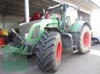 Traktor des Typs Fendt 930 VARIO PROFI in Großweitzschen