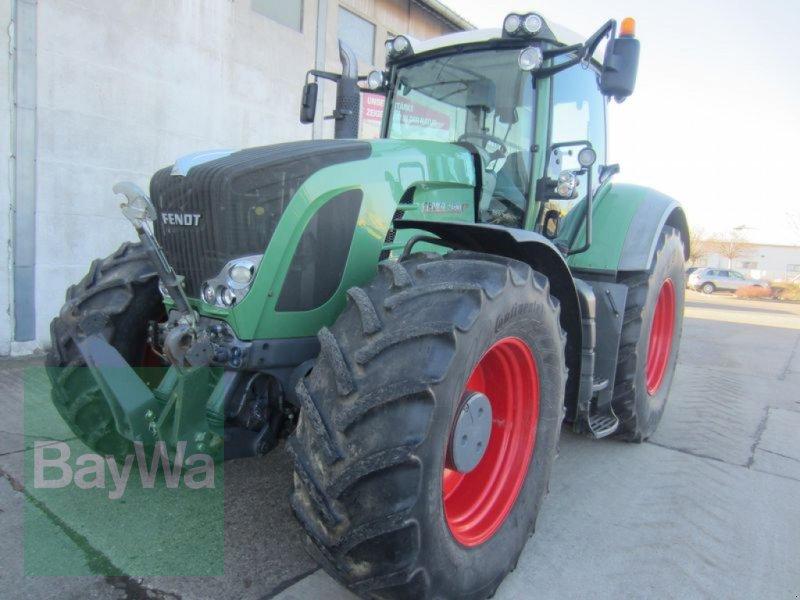 Traktor des Typs Fendt 930 VARIO PROFI, Gebrauchtmaschine in Wurzen (Bild 1)
