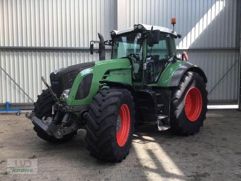 Traktor tipa Fendt 930 Vario Profi, Gebrauchtmaschine u Spelle (Slika 1)