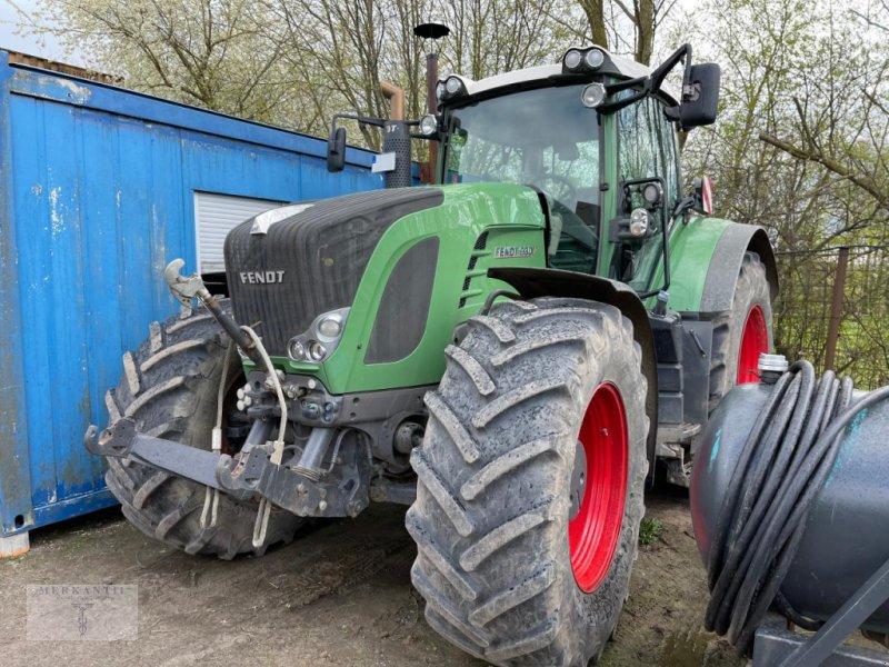 Traktor tip Fendt 930 Vario Profi, Gebrauchtmaschine in Pragsdorf (Poză 1)