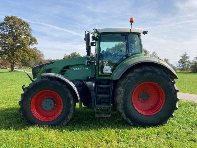 Traktor tip Fendt 930 Vario Profi, Gebrauchtmaschine in Fridolfing (Poză 1)