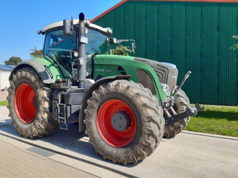 Traktor tipa Fendt 930 Vario Profi, Gebrauchtmaschine u Klötze (Slika 1)