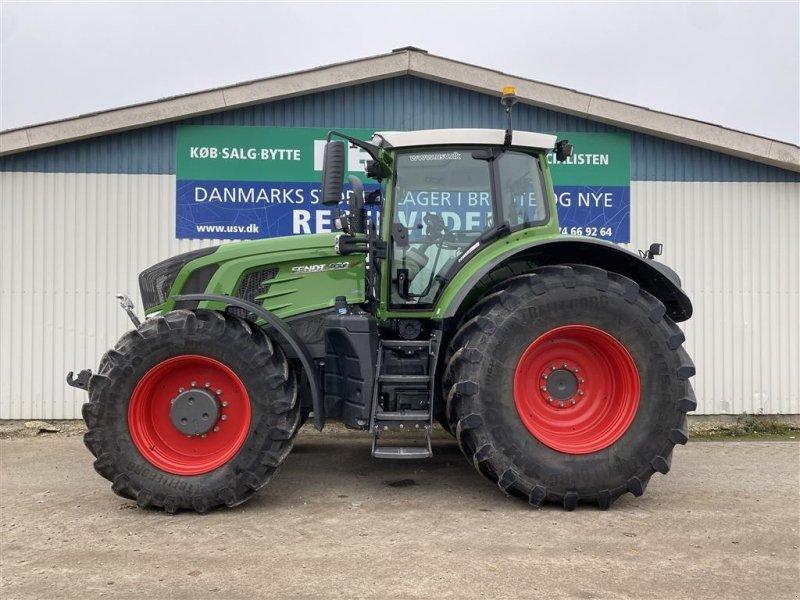 Traktor des Typs Fendt 930 Vario S4 Power Plus   - Autoguide Ready, Gebrauchtmaschine in Rødekro (Bild 1)