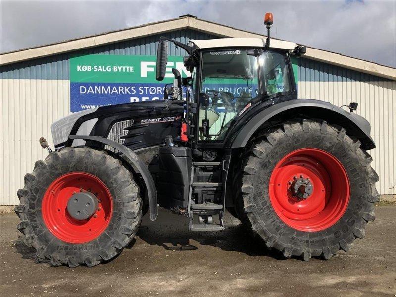 Traktor des Typs Fendt 930 Vario S4 Profi Plus BLACK BEAUTY, Gebrauchtmaschine in Rødekro (Bild 1)