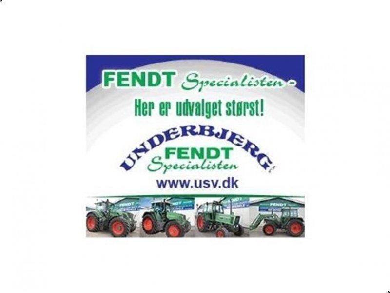 Traktor tip Fendt 930 Vario S4 Profi Plus med F-PTO, Gebrauchtmaschine in Rødekro (Poză 1)