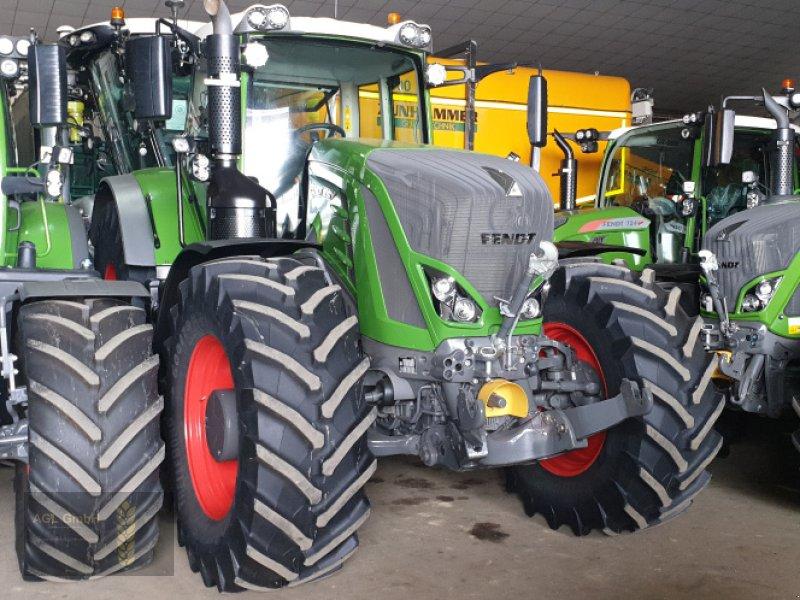Traktor a típus Fendt 930 Vario S4 Profi Plus + VarioGrip, Gebrauchtmaschine ekkor: Eichendorf (Kép 1)