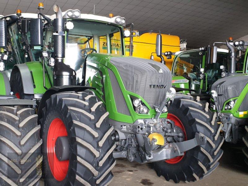 Traktor des Typs Fendt 930 Vario S4 Profi Plus + VarioGrip, Gebrauchtmaschine in Eichendorf (Bild 1)