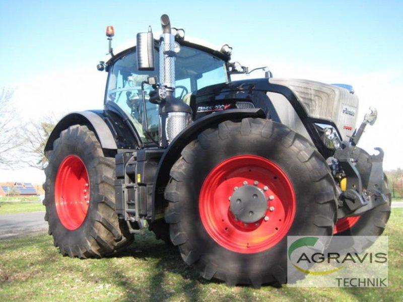 Traktor des Typs Fendt 930 VARIO S4 PROFI PLUS, Gebrauchtmaschine in Hörstel (Bild 1)