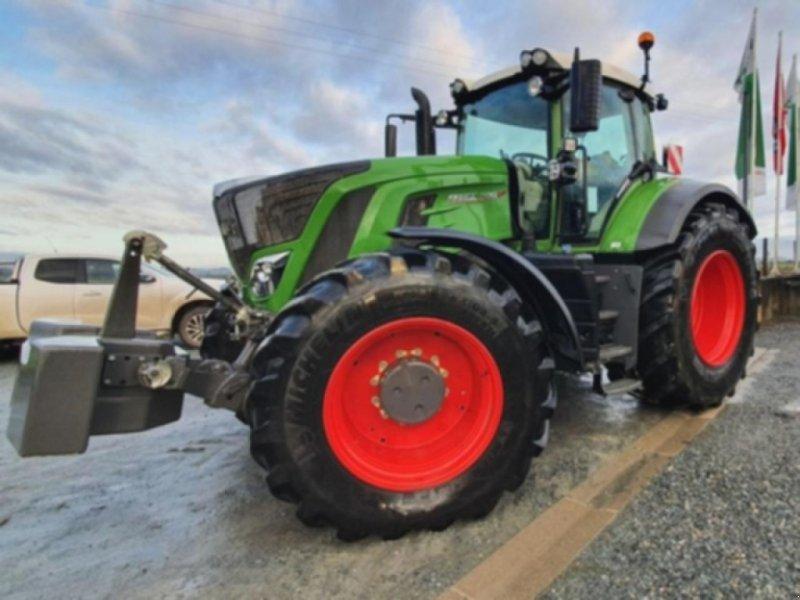 Traktor tipa Fendt 930 vario s4 profi plus, Gebrauchtmaschine u MONFERRAN (Slika 1)