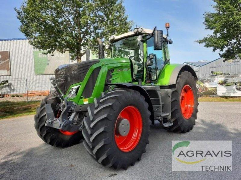 Traktor des Typs Fendt 930 VARIO S4 PROFI PLUS, Gebrauchtmaschine in Meppen-Versen (Bild 1)