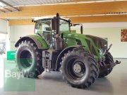 Traktor des Typs Fendt 930 Vario S4 Profi Plus, Gebrauchtmaschine in Bamberg