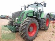 Traktor du type Fendt 930 VARIO S4 PROFI PLUS, Gebrauchtmaschine en Großweitzschen