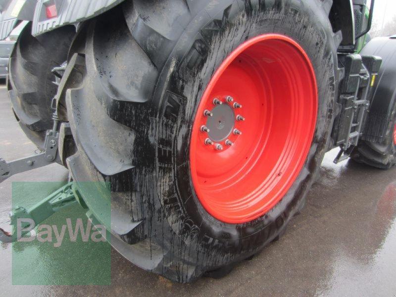 Traktor des Typs Fendt 930 VARIO S4 PROFI PLUS, Gebrauchtmaschine in Großweitzschen  (Bild 6)