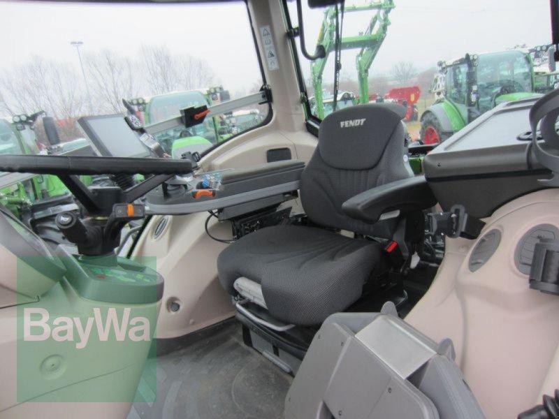Traktor des Typs Fendt 930 VARIO S4 PROFI PLUS, Gebrauchtmaschine in Großweitzschen  (Bild 8)