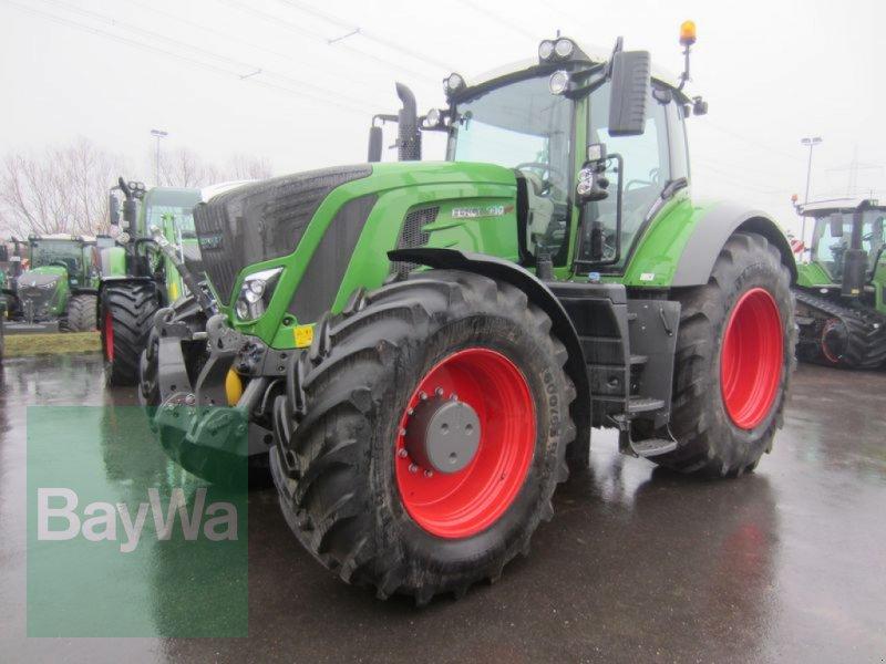 Traktor des Typs Fendt 930 VARIO S4 PROFI PLUS, Gebrauchtmaschine in Großweitzschen  (Bild 1)