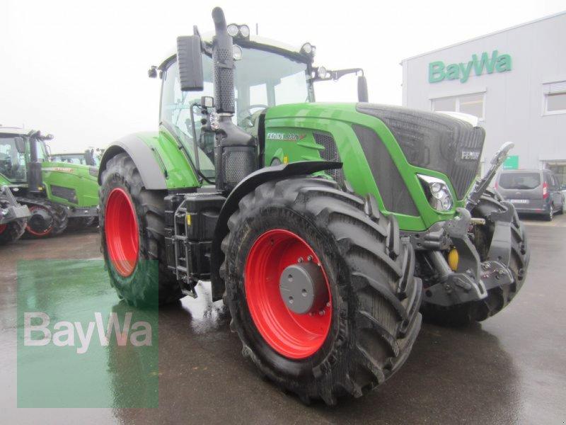 Traktor des Typs Fendt 930 VARIO S4 PROFI PLUS, Gebrauchtmaschine in Großweitzschen  (Bild 3)