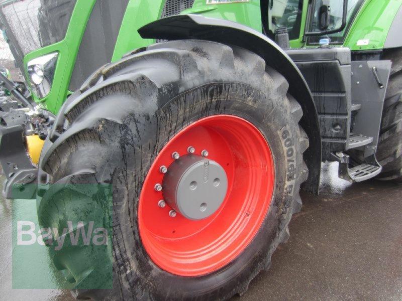 Traktor des Typs Fendt 930 VARIO S4 PROFI PLUS, Gebrauchtmaschine in Großweitzschen  (Bild 5)