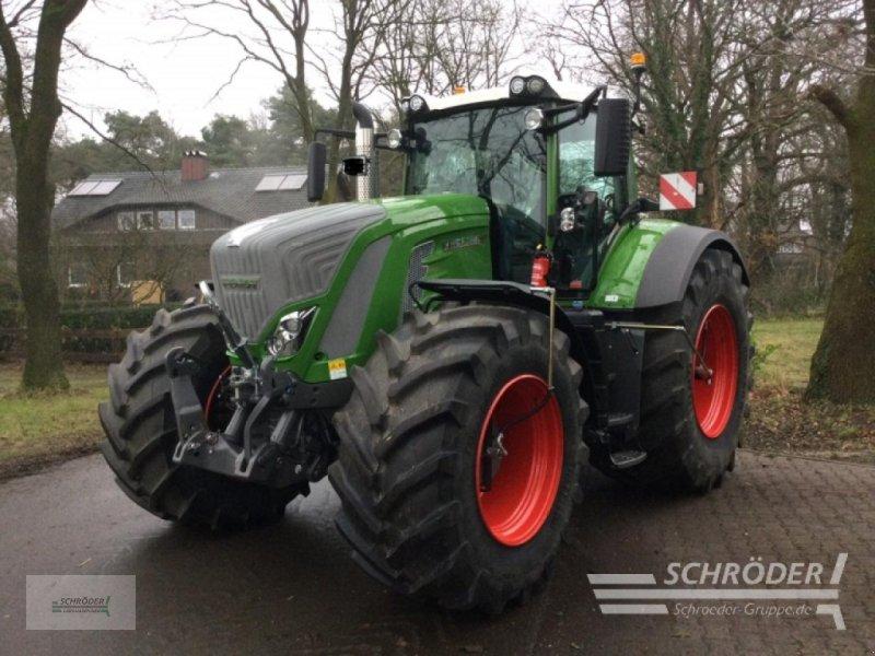 Traktor des Typs Fendt 930 Vario S4 Profi Plus, Gebrauchtmaschine in Holdorf (Bild 2)