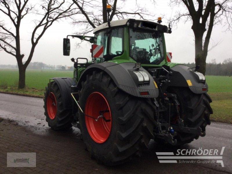 Traktor des Typs Fendt 930 Vario S4 Profi Plus, Gebrauchtmaschine in Holdorf (Bild 5)