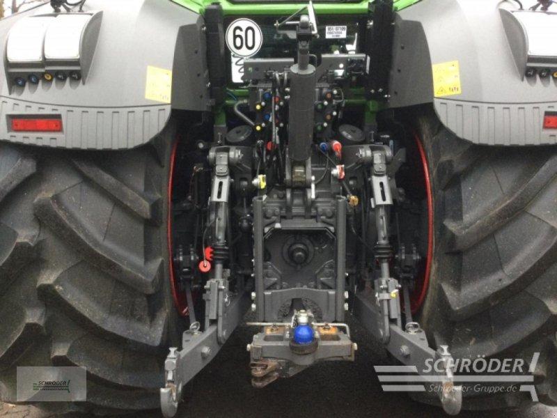 Traktor des Typs Fendt 930 Vario S4 Profi Plus, Gebrauchtmaschine in Holdorf (Bild 4)