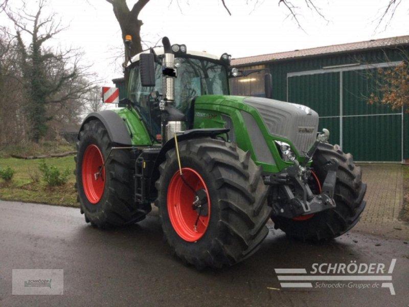 Traktor des Typs Fendt 930 Vario S4 Profi Plus, Gebrauchtmaschine in Holdorf (Bild 1)
