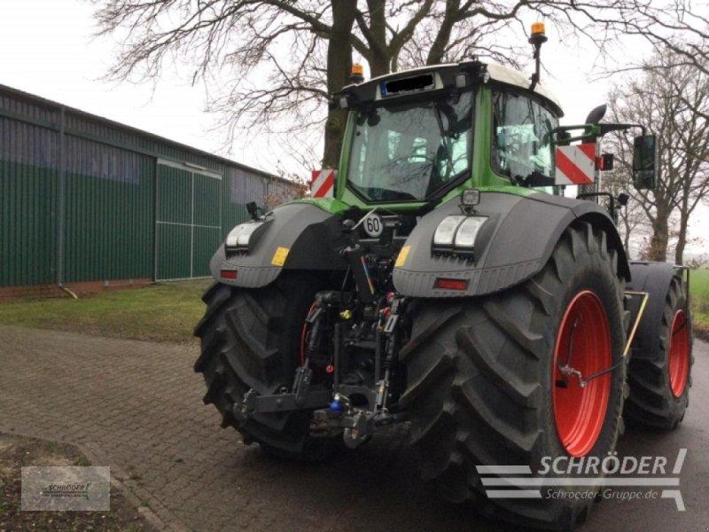 Traktor des Typs Fendt 930 Vario S4 Profi Plus, Gebrauchtmaschine in Holdorf (Bild 3)
