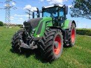 Traktor des Typs Fendt 930 Vario S4 Profi Plus, Gebrauchtmaschine in Trautskirchen