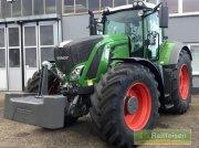 Traktor des Typs Fendt 930 Vario S4 Profiplus V, Gebrauchtmaschine in Bühl