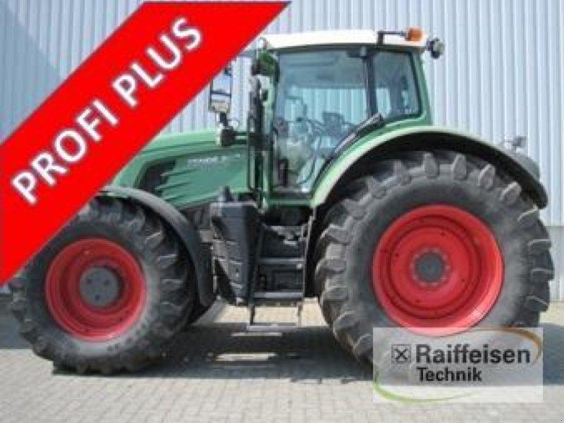 Traktor des Typs Fendt 930 Vario S4 ProfiPlus, Gebrauchtmaschine in Holle (Bild 1)