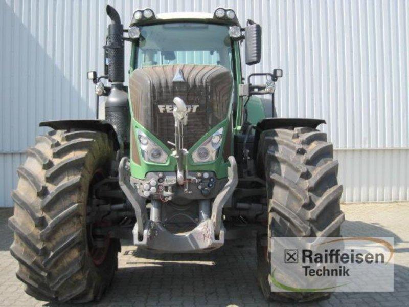 Traktor des Typs Fendt 930 Vario S4 ProfiPlus, Gebrauchtmaschine in Holle (Bild 3)